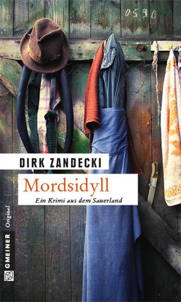 Mordsidyll - Coverbild