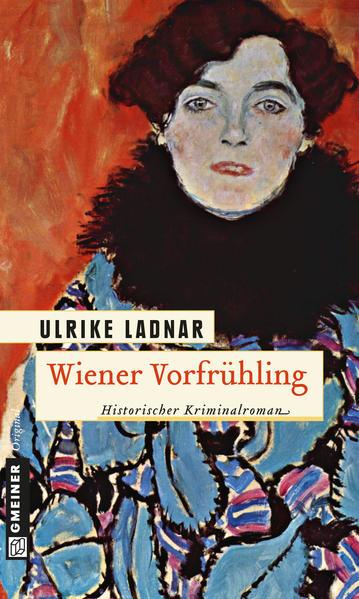 Wiener Vorfrühling - Coverbild