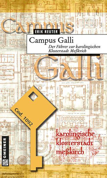 Campus Galli - Coverbild
