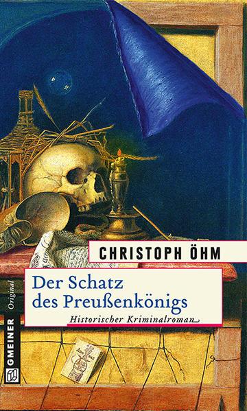 Der Schatz des Preußenkönigs - Coverbild