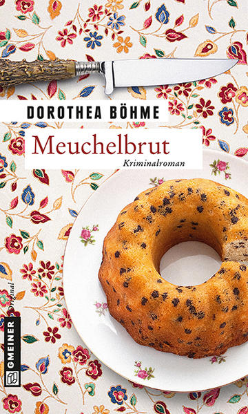 Meuchelbrut - Coverbild