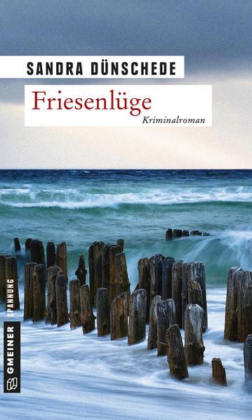 Friesenlüge - Coverbild
