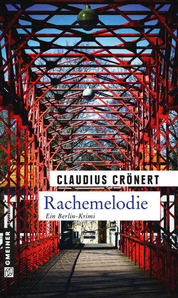 Rachemelodie - Coverbild