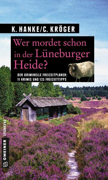 Wer mordet schon in der Lüneburger Heide? - Coverbild