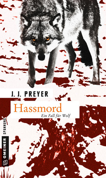 Hassmord - Coverbild