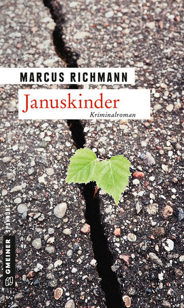 Januskinder - Coverbild