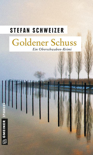 Goldener Schuss - Coverbild