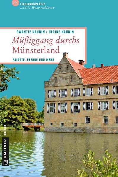 Müßiggang durchs Münsterland - Coverbild