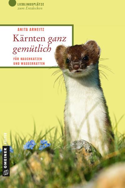 Kärnten ganz gemütlich - Coverbild