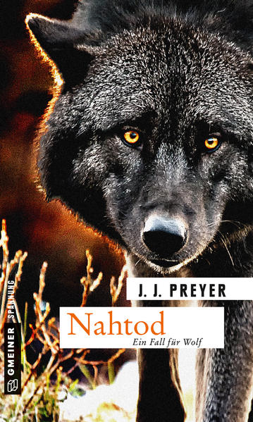 Nahtod - Coverbild
