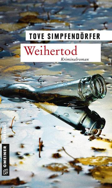 Weihertod - Coverbild