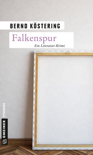 Falkenspur - Coverbild