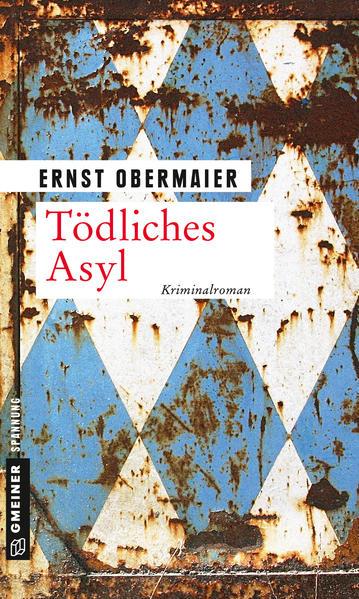 Tödliches Asyl - Coverbild