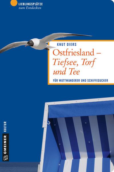 Ostfriesland - Tiefsee, Torf und Tee - Coverbild