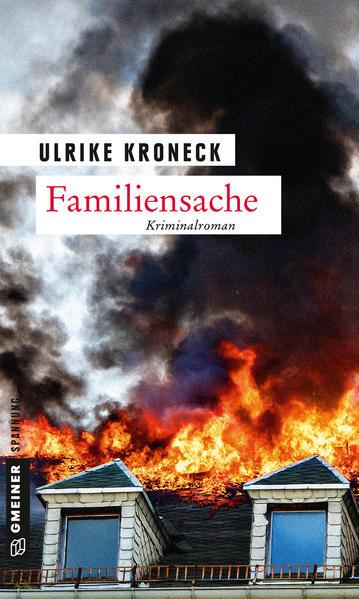 Familiensache - Coverbild