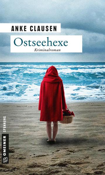 Ostseehexe - Coverbild