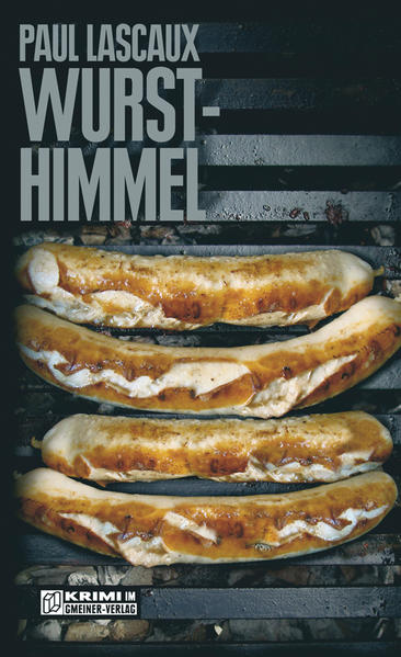 Wursthimmel - Coverbild