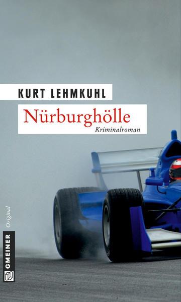 Nürburghölle - Coverbild