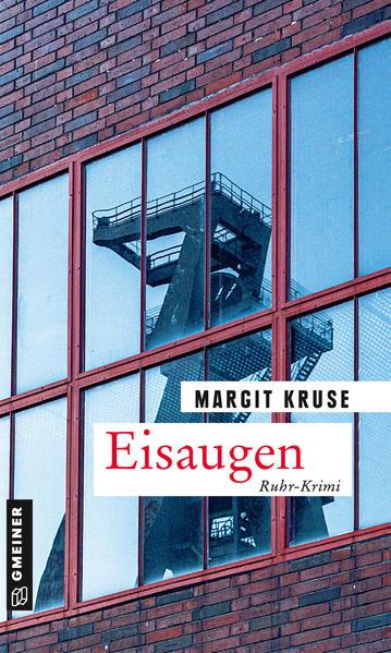 Eisaugen - Coverbild
