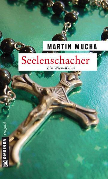 Seelenschacher - Coverbild