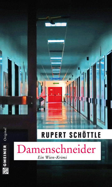 Damenschneider - Coverbild