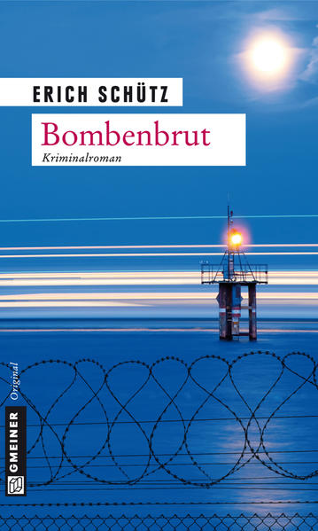 Bombenbrut - Coverbild