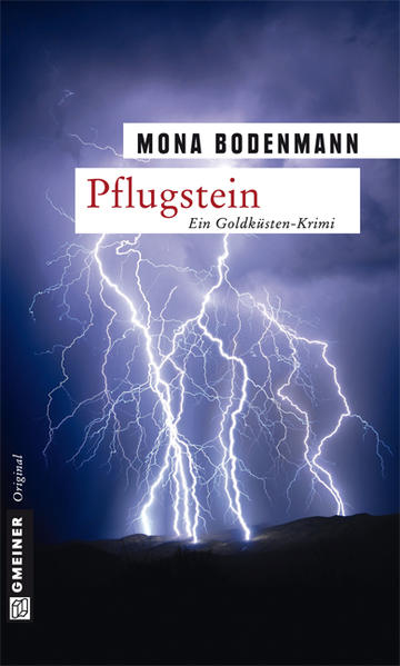 Pflugstein - Coverbild