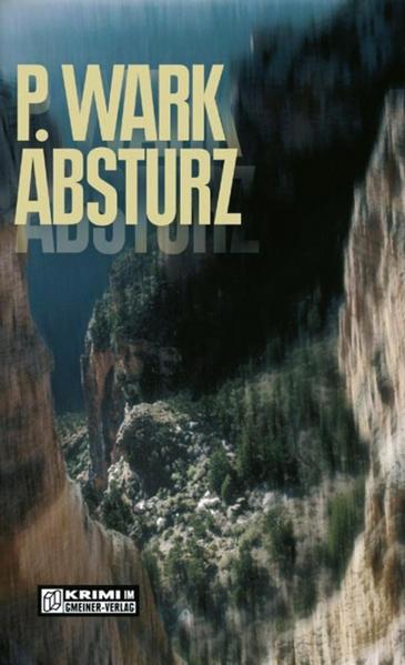 Absturz - Coverbild