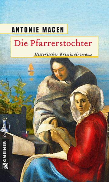 Die Pfarrerstochter - Coverbild
