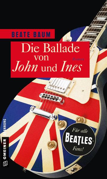 Die Ballade von John und Ines - Coverbild