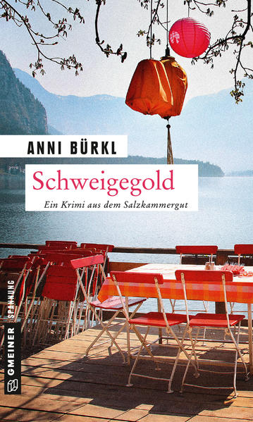 Schweigegold - Coverbild