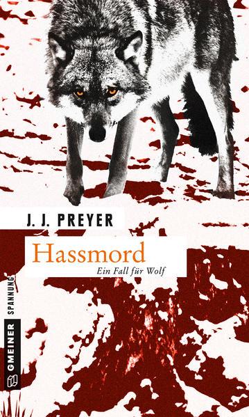 Hassmord - Coverbild