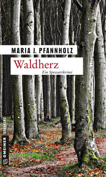 Waldherz - Coverbild