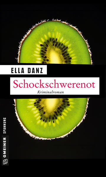 Schockschwerenot - Coverbild
