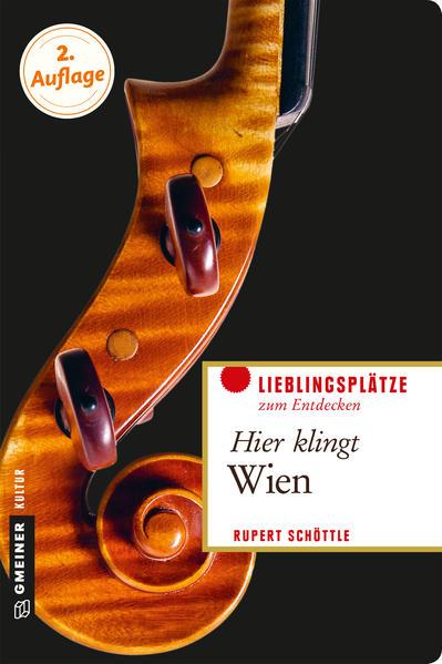 Hier klingt Wien - Coverbild