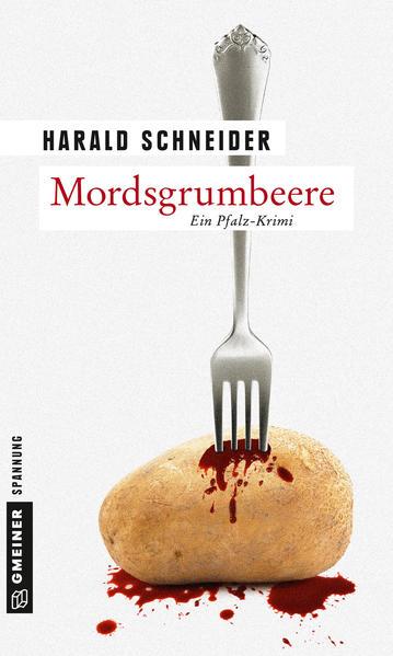 Mordsgrumbeere - Coverbild