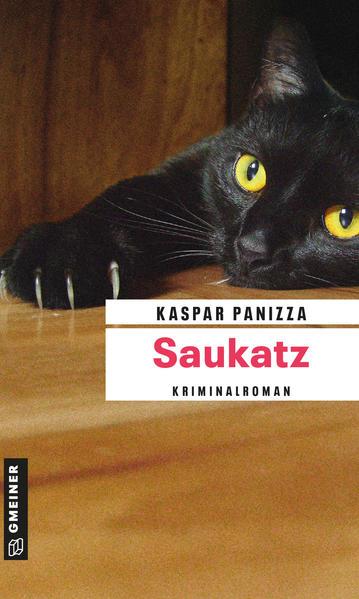Saukatz - Coverbild