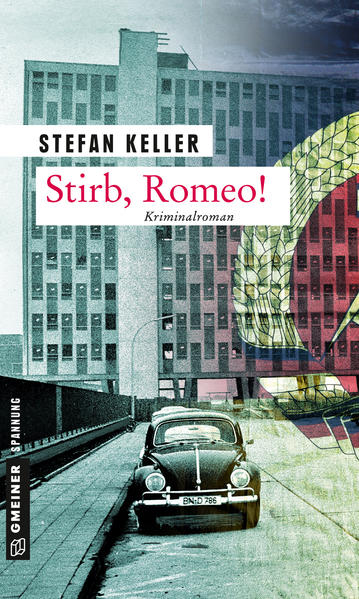 Stirb, Romeo! - Coverbild