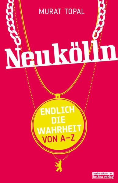 Neukölln - Coverbild