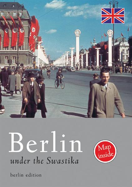 Berlin under the Swastika - Coverbild