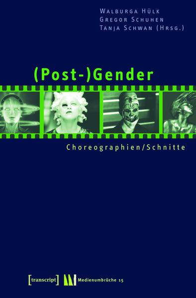 (Post-)Gender - Coverbild