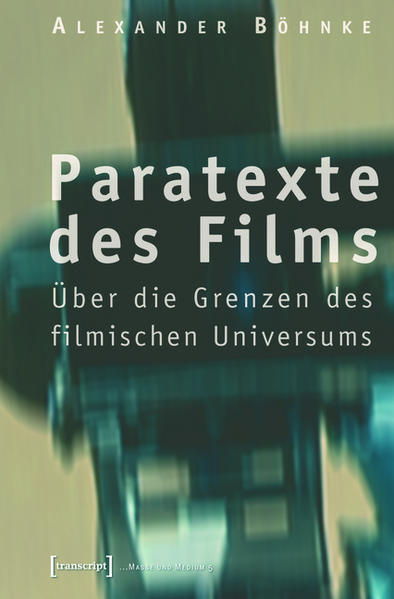 Paratexte des Films - Coverbild