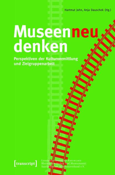 Museen neu denken - Coverbild
