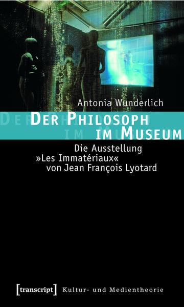 Der Philosoph im Museum - Coverbild