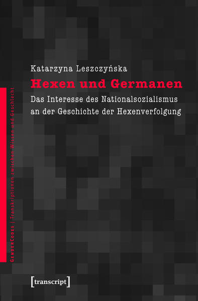Hexen und Germanen - Coverbild