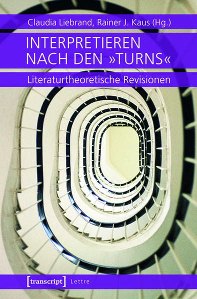 Interpretieren nach den 'turns' - Coverbild