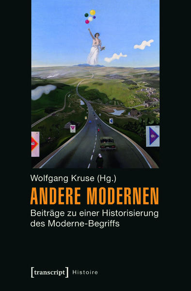 Andere Modernen - Coverbild