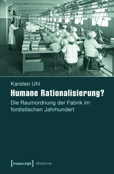 Humane Rationalisierung? - Coverbild