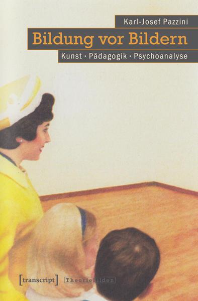 Bildung vor Bildern - Coverbild