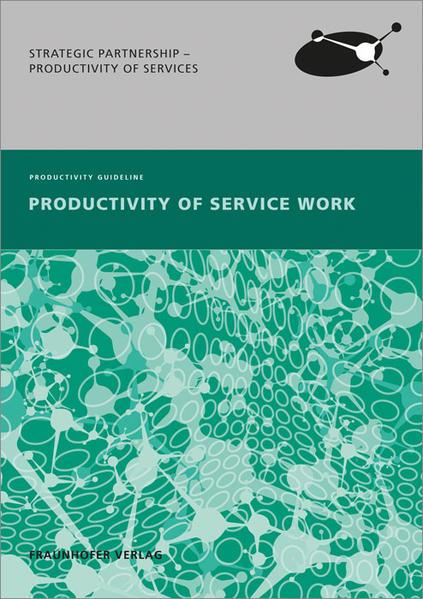 Productivity of Service Work. Epub Kostenloser Download